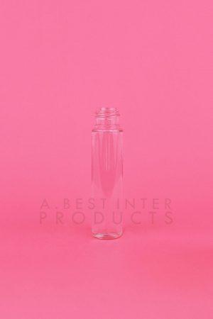 Thin Travel kit Plastic Bottle 20 ml