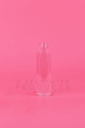 Cylinder Plastic Bottle 30 ml