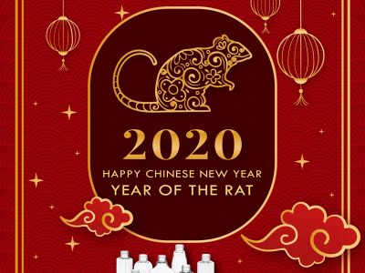 HAPPY CHINESE NEW YEAR BY A.BEST