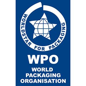 โลโก้2009 Worldstar award for packaging excellence copy